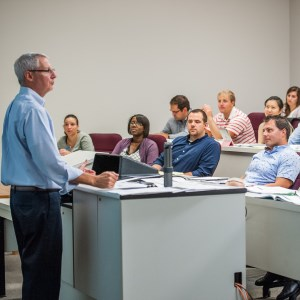 Types Of Business Administration Degrees