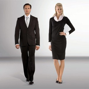 Types Of Business Dress