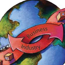 Types Of Business Industries