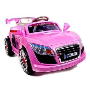 Types Of Cars For Girls