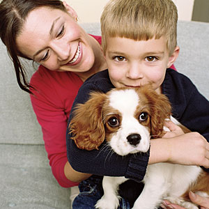 Types Of Dogs Good With Kids