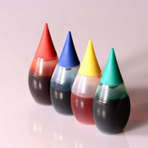 Types Of Food Coloring
