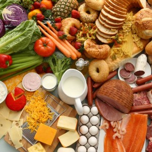 Types Of Food Contamination