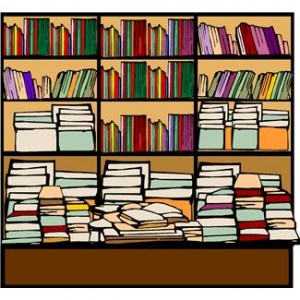 Types Of Genres Of Books