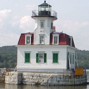 Types Of Lighthouses