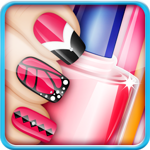 Types Of Nail Art