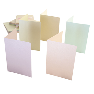 Types Of Paper And Card