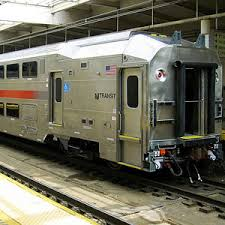 Types Of Rail Cars