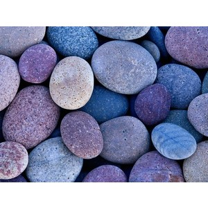 Types Of River Rocks