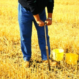 Types Of Soil Sampling