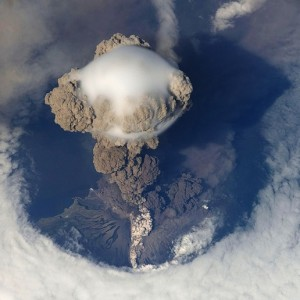 Types Of Volcanoes And Their Eruptions
