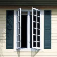 Types Of Windows Casement