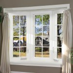 types of windows and blinds
