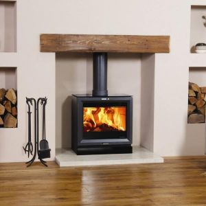 Types Of Wood Burning Stoves