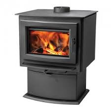 Types Of Wood Stoves