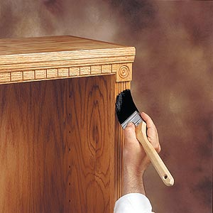 Types Of Wood Varnish