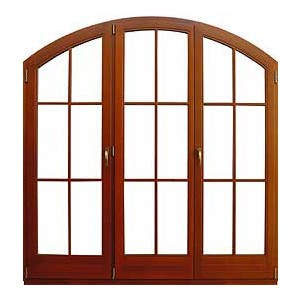 Types Of Wooden Windows